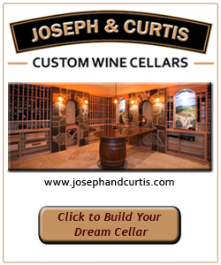 Joseph & Curtis Custom Wine Cellars